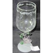 Copa de Champagne de vidro (210G / 390ml)