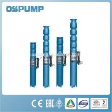 pompe à eau profonde submersible hydraulique