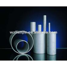 Tubos e tubos sem costura de aço inoxidável de TP304L