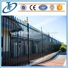 Specializing in the production of high quality garrison fence