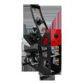 Manual Auto-Open Cap Heat Press Cap Press Machine CP2815