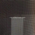 Plain Dutch Weave Filter Wire Mesh Stainless Steel