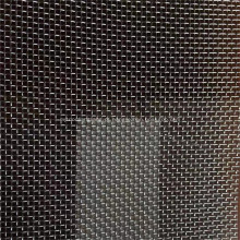 Holandês liso tecer filtro de malha de arame de aço inoxidável