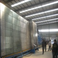 LBW3300PB vertical glass washing and drying machine