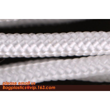 starter rope PA high-quality chainsaw rope braided nylon rope