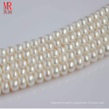 10-11mm White Original Pearl Strand