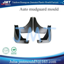 auto mudguard plastic injection mold