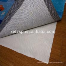alta qualidade eco não amigável antiderrapante tapete