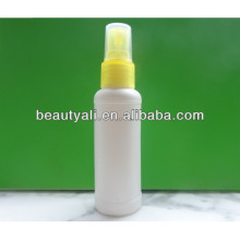 plastic perfume sprayer PE bottle