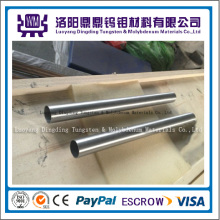 Fractory Price High Quality Molybdenum Tube/Molybdenum Pipes for Sale