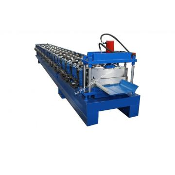 Standing Seam Roll Forming Machine para India