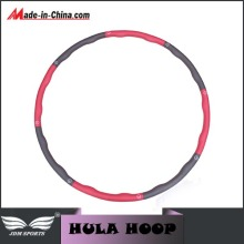 Best Selling Split Joint Durable Sports Hula Hoop