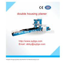 Usado dupla caixa planador Tipo Mills máquina preço à venda
