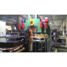 Factory direct supply tuna tin can making machine