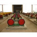 Concrete Spun Pile Spinning Machine