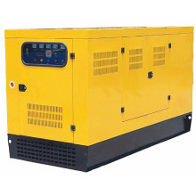 20KW Small Silent Cummins Engine Diesel Generator Set