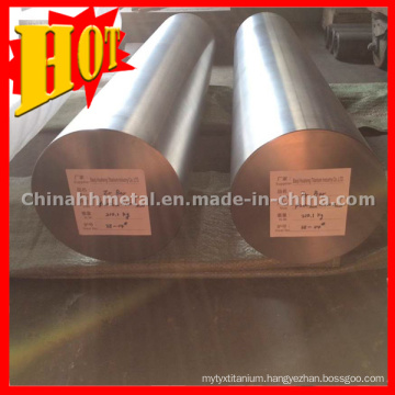 Zr702 Zirconium Bar Used for Industrial