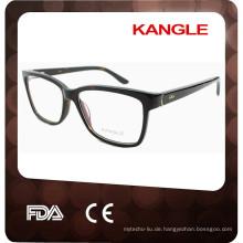 2017 Acetat optische Hand Designer Brillengestell