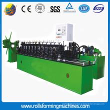Drywall Light Stahlkielkanal Rollformmaschine