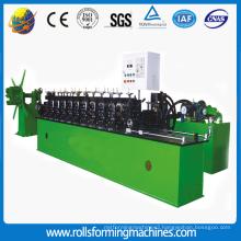 Drywall Light steel keel channel roll forming machine