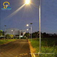 Chinese manufacturer Promotional Modern led outdoor solar street light