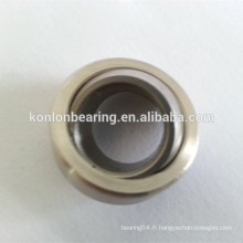 Rod End Type joint à bille diamètre intérieur 16mm bearing gek16t