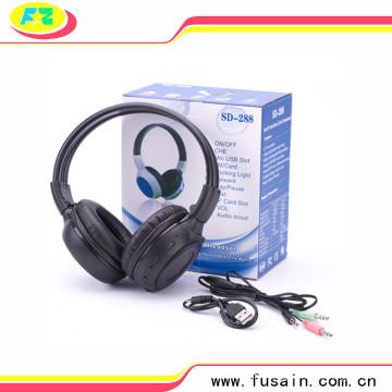 Beste billige Bluetooth Stereo-Kopfhörer