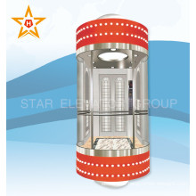 Low Cost Resell Panoramic Capsule Lift Elevator