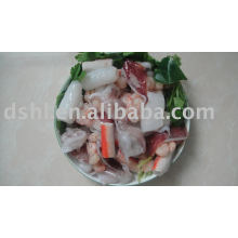 Frozen Mix Seafoods