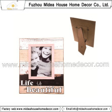 Factory Supply Antique Photo Frame