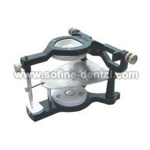 Articulador magnético da dentadura