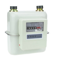 Wireless Remote Radio Intelligent Natural/Coal/ LPG Gas Meter