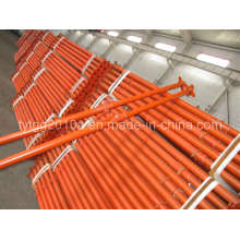 Hot Dipped Galvanized Steel Prop