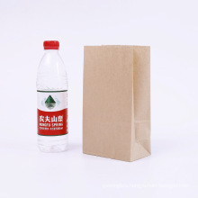 pla biodegrade environmental friendly paper bag