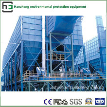 Pulse-Jet Bag Filter Dust Collector-Cleaning Machine