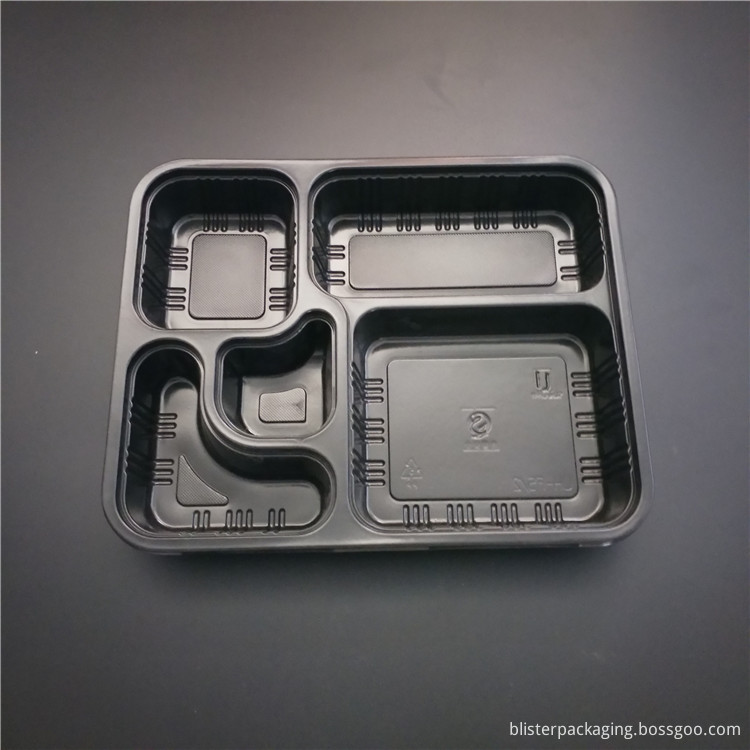hot box food container