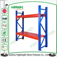 Heavy Duty Display Storage Rack Warehouse Shelf Racking