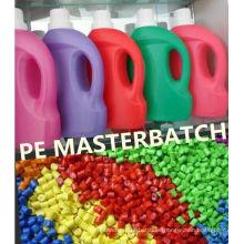 Chemisches Pigment Farbmasterbatch Grün
