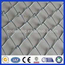 Забор из сетки из гальванизированной сетки