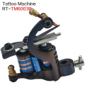 Wire Cutting Handmade Custom Tattoo Machine Equipment