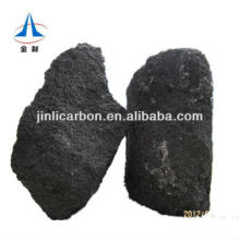 Low price anode block/carbon block foundry coke replacement