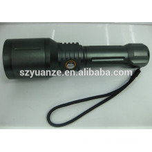 laser beam flashlight, green laser designator hunting flashlight for sale
