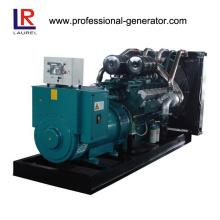 Gerador de diesel elétrico 400kw 500kVA