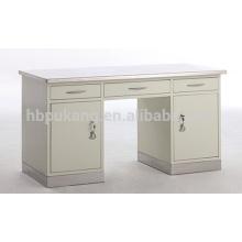 Arbeitstisch mit Edelstahl Oberfläche und Boden G-6 Waschbecken