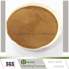 Naphthalene Sulfonate Formaldehyde Superplasiticizer with High Grade
