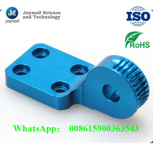 Painted CNC Magnesium Die Casting Alloy Part