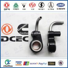 DCEC genuine truck engine parts 4987915 C4987915 piston cooling nozzle