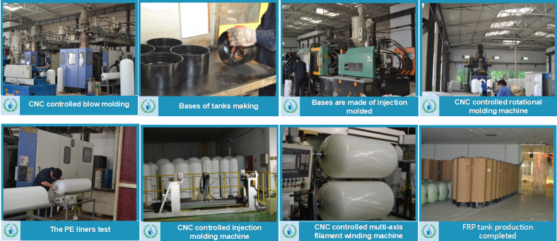 Fiberglass Pressure Vessel Workshop
