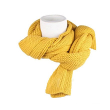 Womens Multiple Style Neck Warmer Thick Winter Knitted Scarf (SK128)