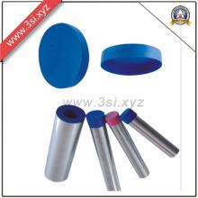 Presione ajuste diseño cubiertas para protección de extremos de tubería (YZF-H398)